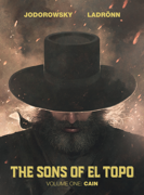 The Sons of El Topo Vol.1: Cain