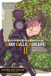 Sword Art Online Alternative Gun Gale Online Vol 2 Manga