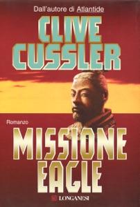 Missione Eagle da Clive Cussler