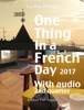 One Thing In a French Day, 2nd quarter 2017