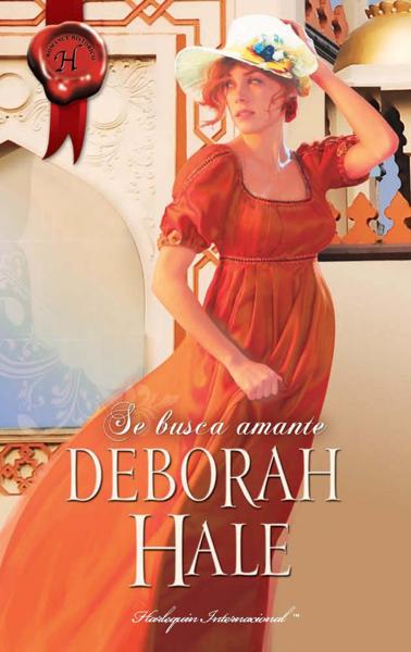 Se busca amante by Deborah Hale