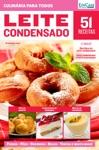 Culinria Para Todos Ed 12 - Leite Condensado
