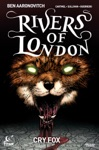 Rivers Of London Cry Fox 1