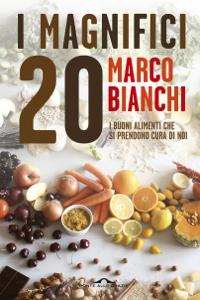 I magnifici 20 Libro Cover