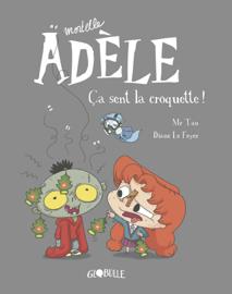 Mortelle Adèle, Tome 11