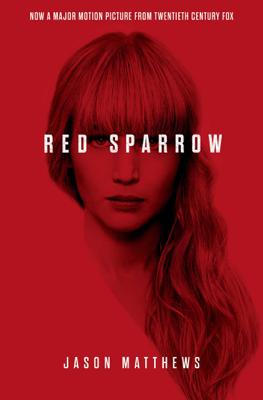 Jason Matthews - Red Sparrow book