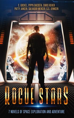 C. Gockel - Rogue Stars