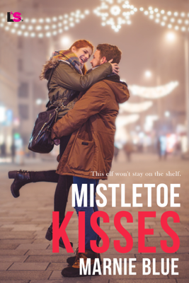 Marnie Blue - Mistletoe Kisses book