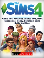Sims 4 Game Ps4 Xbox One Cheats Pets Mods Expansions Money