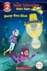 Deep-Sea Dive (The Magic School Bus: Rides Again: Scholastic Reader, Level 2)