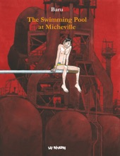 The Swimming pool of Micheville - The swimming pool of Micheville
