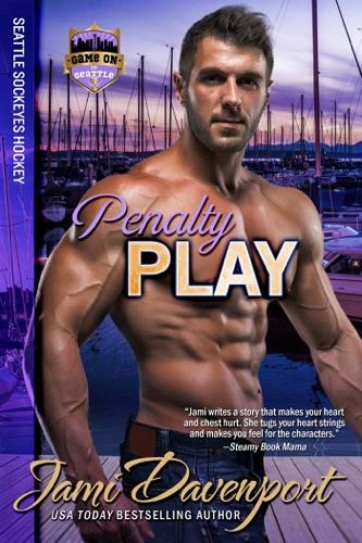 Penalty Play - Jami Davenport - Jami Davenport