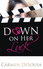 Down on Her Luck - Carmen DeSousa book summary