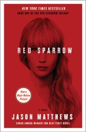 Red Sparrow book summary