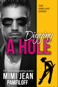 Digging A Hole Book Cover