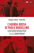 L'agenda rossa di Paolo Borsellino Book Cover