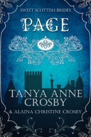 Page - Tanya Anne Crosby