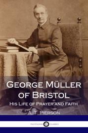 George Müller of Bristol book