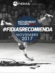 #fidiasrecomienda - 2017 Noviembre
