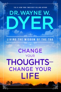 Change Your Thoughts, Change Your Life Book Cover