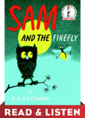 Sam and the Firefly: Read & Listen Edition