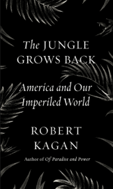 The Jungle Grows Back book