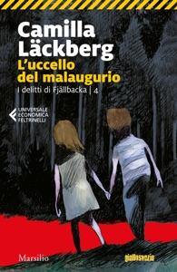 L'uccello del malaugurio Book Cover