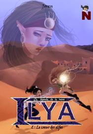 La légende de la reine Ilya