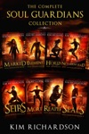 The Complete Soul Guardians Collection Books 1-8