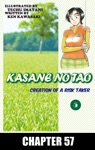 KASANE NO TAO Chapter 57