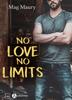 Mag Maury - No Love, No Limits illustration