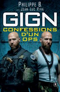 GIGN : confessions d'un OPS La couverture du livre martien