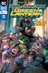 Hal Jordan And The Green Lantern Corps 2016- 38