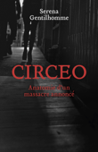 Circeo Book Cover