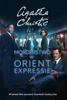 Agata Christie - Morderstwo w Orient Expressie artwork