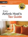 Every Airbnb Hosts Tax Guide