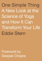 Eddie Stern - One Simple Thing artwork