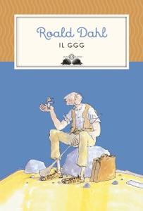 Il GGG da Roald Dahl