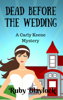 Ruby Blaylock - Dead Before The Wedding artwork
