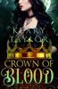 Keary Taylor - Crown of Blood artwork