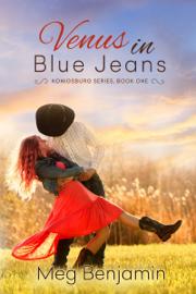 Venus in Blue Jeans - Meg Benjamin book summary