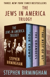 The Jews in America Trilogy PDF Download