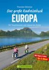 Das Groe Radreisebuch Europa