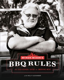 Myron Mixon's BBQ Rules PDF Download