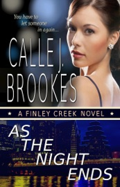 As the Night Ends PDF Download