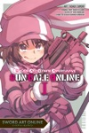 Sword Art Online Alternative Gun Gale Online Vol 1 Manga