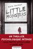 Kara Thomas - Little Monsters illustration