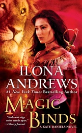 Magic Binds PDF Download