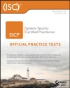ISC2 SSCP Systems Security Certified Practitioner Official Practice Tests