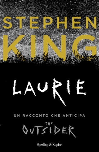 Stephen King - Laurie